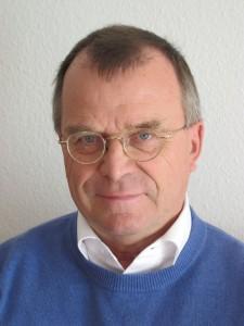 Wilfried Klinger