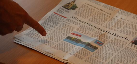 Flörsheim-Zeitung